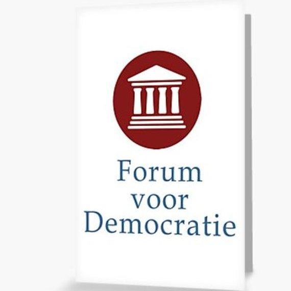 Forum voor Democratie Bos