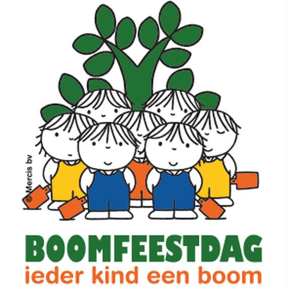 #TeamBoomfeestdag